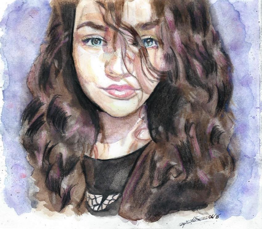 Stars Portraits artists par sebaladin